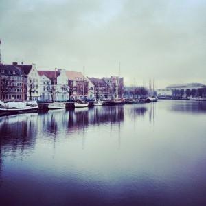Любек. Lübeck.