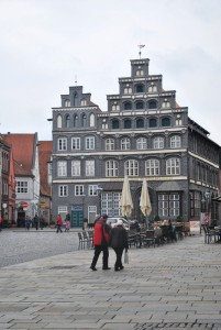 Люнебург (Lüneburg)